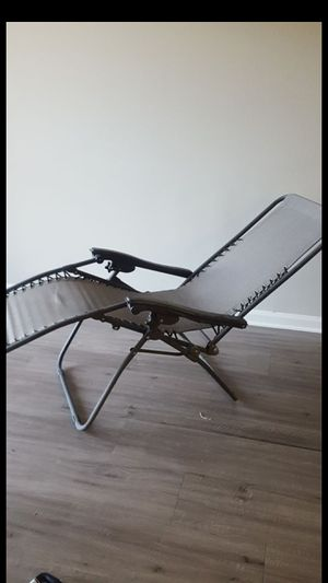 Reclining Patio Chair for Sale in Alexandria, VA