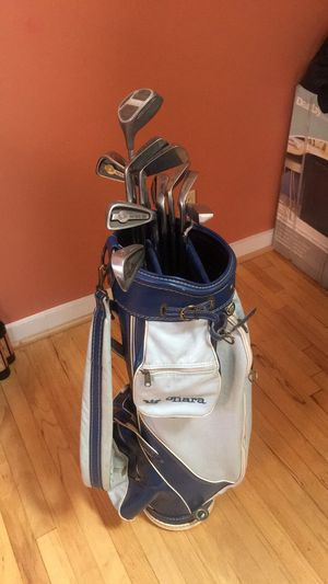 Women's golf clubs for Sale in Baltimore, MD
