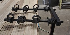 Photo Thule Hitch mount 4 bike rack