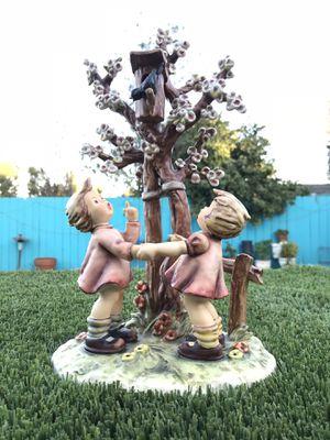 M.J. Hummel figurine $200.00 cheaper than eBay! for Sale in West Carson, CA