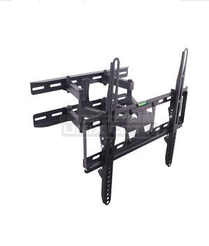Photo TV Wall Mount Bracket for 23~56in TV / with Bubble Level Fixed construction • High capacity +universal TV compatibility • Support 23 to 56 LCD TV