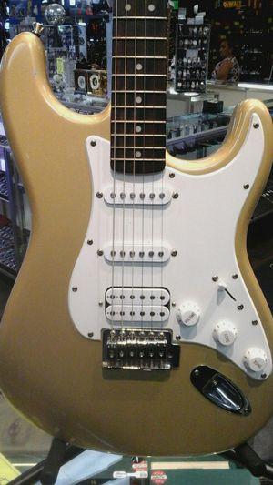 Fender Guitar for Sale in Woodbridge, VA
