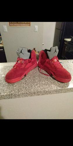 Jordan 5's Thumbnail