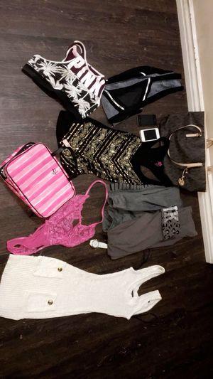 Bundle Must Go Pink Bebe Iphone Michael Kors Victoria Secret For