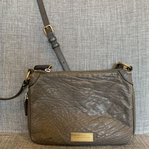 Photo Gray Marc by Marc Jacobs Crossbody Purse