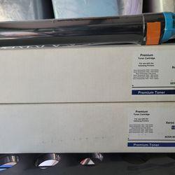 Premium Toner Cartridge For Xerox  Thumbnail