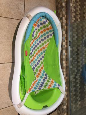 3 n 1 baby bathtub for sale  Tulsa, OK