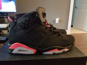 Inflated 6 Size 12 VNDS for Sale in Silver Spring, MD