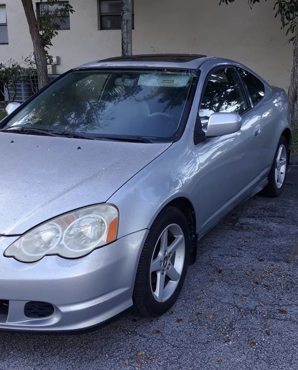 2004 Acura Rsx For Sale In Homestead, FL