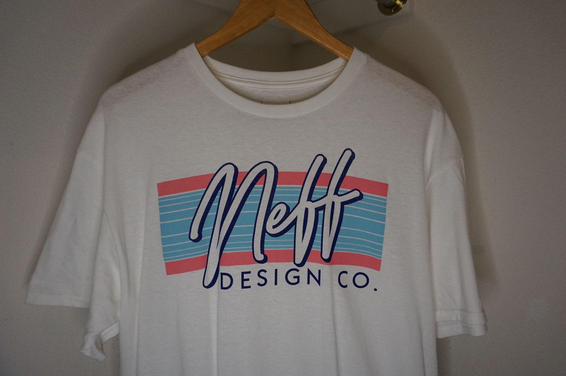 Neff T-shirt