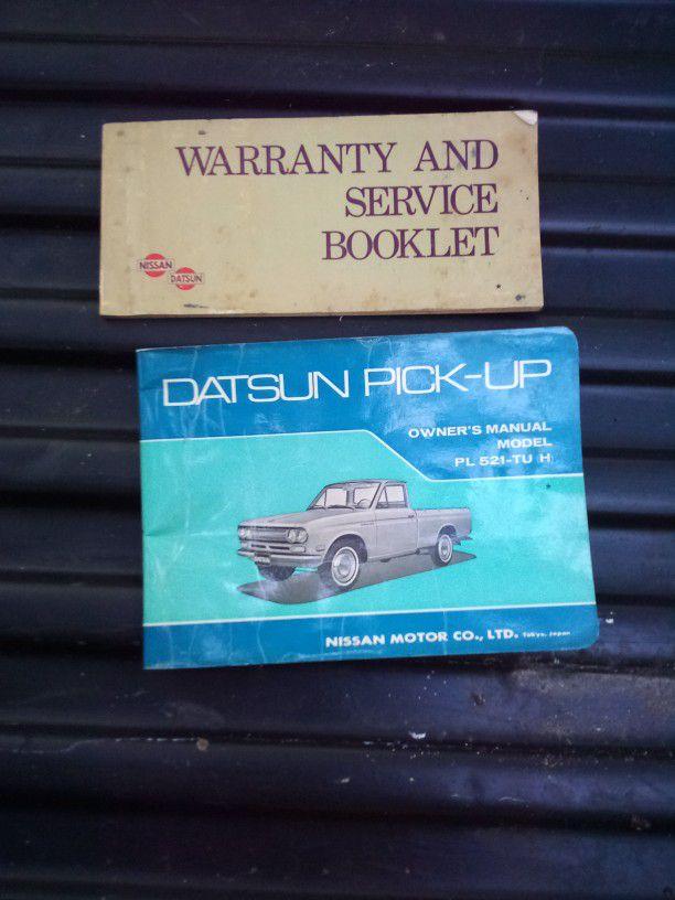 Datsun 1971