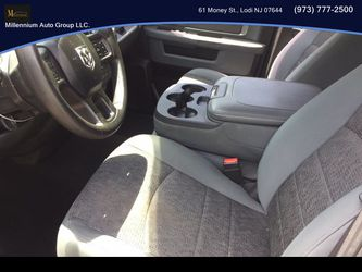 2015 Ram 1500 Quad Cab Thumbnail