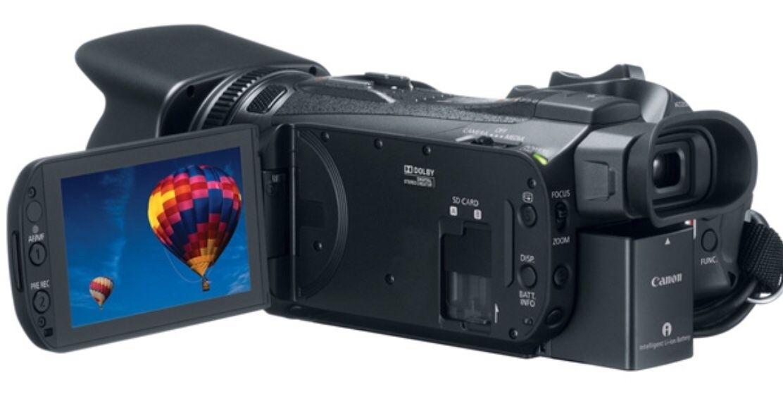 Canon Hfg30 Like new!!