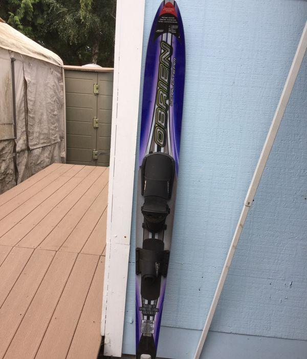O'Brien World Team Ski