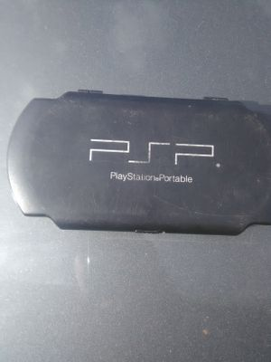 PSP Game Case for sale  Tulsa, OK