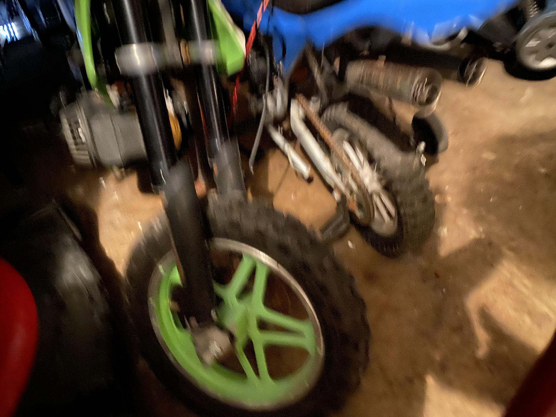 Photo 2 49cc Pit Bikes