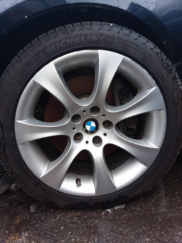 2008 bmw 535I rims for Sale in Willow Springs, IL - OfferUp