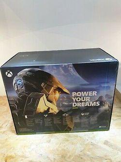 Xbox Series X  Thumbnail