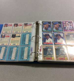 New And Used Baseball Cards For Sale In Atlanta Ga Offerup