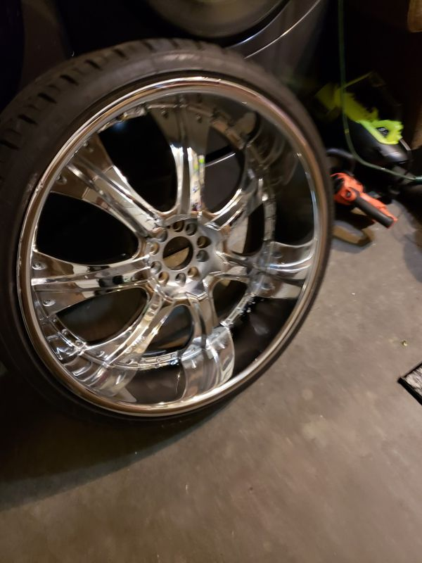 Rims And Tires For Sale In Portland Or Offerup