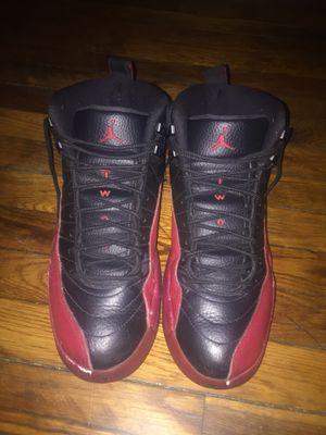 "Jordan ""Flu Game"" 12's for Sale in Hyattsville, MD"