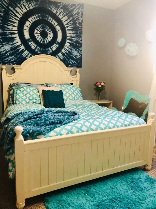 bedroom set for sale in lemoore, ca - offerup