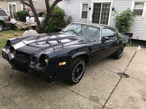 1980 Camaro Z28 for Sale in Beachwood, OH