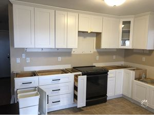Fabulous New And Used Kitchen Cabinets For Sale In Phoenix Az Offerup Interior Design Ideas Lukepblogthenellocom