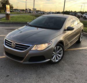 2011 Volkswagen CC Spoty for Sale in Davenport, FL