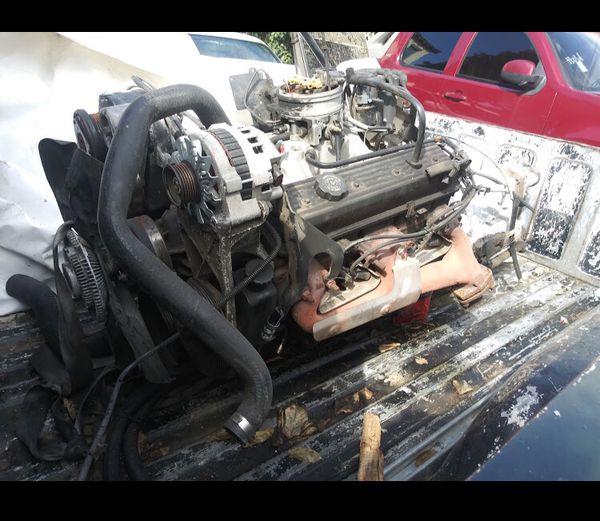 92 Chevy Silverado For Sale In West Covina, CA