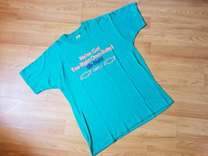 Vintage 1990s Chevy Geo Tracker shirt for Sale in Washington, DC