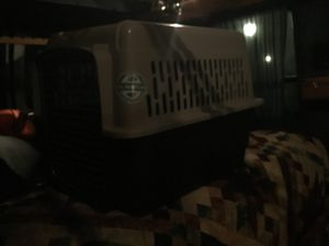 Dog crate for Sale in Frederick, MD