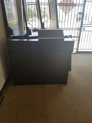 office receiver and display furniture for Sale in Phoenix, AZ