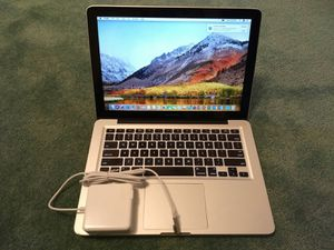 Rapido Apple MacBook Pro Microsoft Office for Sale in Bowie, MD