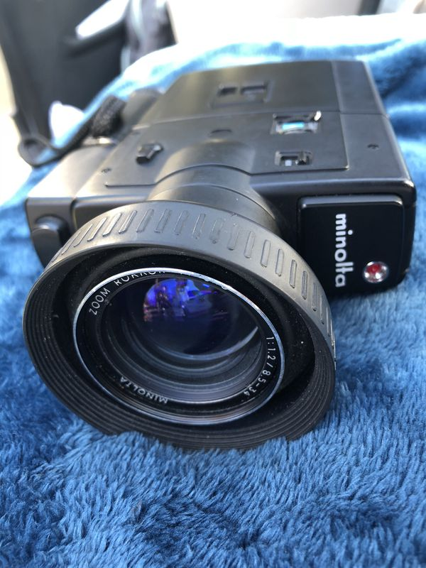 Minolta AF101R 35mm Autofocus Camera for Sale in Brooklyn, NY - OfferUp