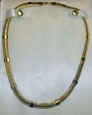 Photo 14k Gold Chain