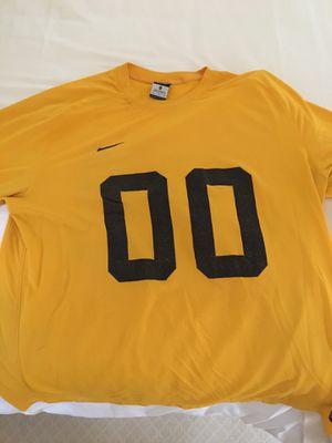 Men's soccer jersey for Sale in Atlanta, GA