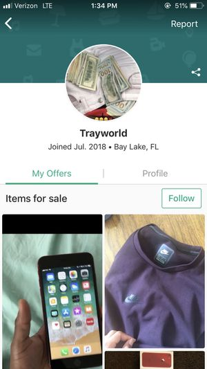 DO NOT BUY FROM HIM HE IS A SCAMMER for Sale in Fort Washington, MD