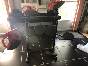 Electric drum set for Sale in Longwood, FL