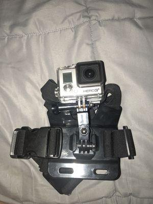 GoPro hero 3+ for Sale in Apopka, FL