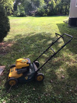 New and Used Lawn mower for Sale in Rockford, IL - OfferUp