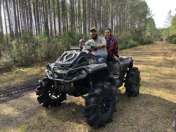 Can Am Outlander 1000 Xmr >> 2013 Can Am Outlander 1000 Xmr For Sale In Fort Lauderdale Fl Offerup