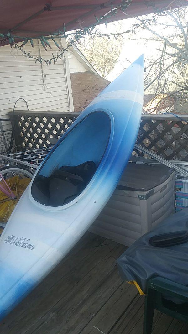 Used Kayaks For Sale Near Me Craigslist - Kayak Explorer