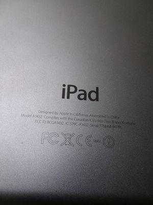 Mini ipad para repuestos for Sale in Washington, DC