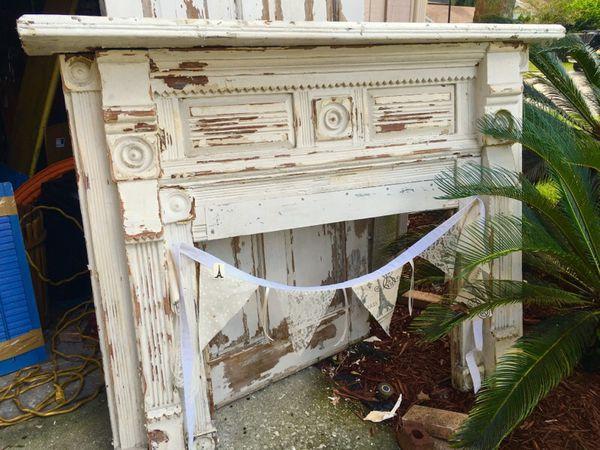 - Antique Mantle For Sale In Jacksonville, FL - OfferUp