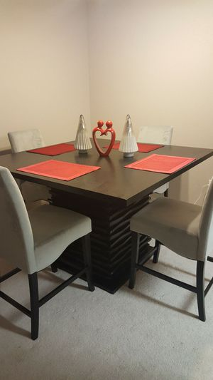 Sensational New And Used Dining Table For Sale In Las Vegas Nv Offerup Andrewgaddart Wooden Chair Designs For Living Room Andrewgaddartcom