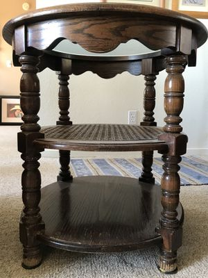 antique end table for sale in sun valley nv - Antique End Tables For Sale