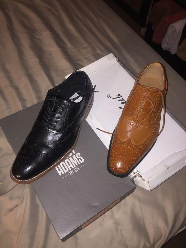 9a2ca9383c8d Church shoes   dress shoes size 9 for Sale in Lancaster