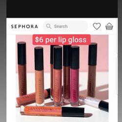 Lip Gloss Thumbnail