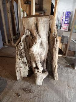Drift Wood  Thumbnail